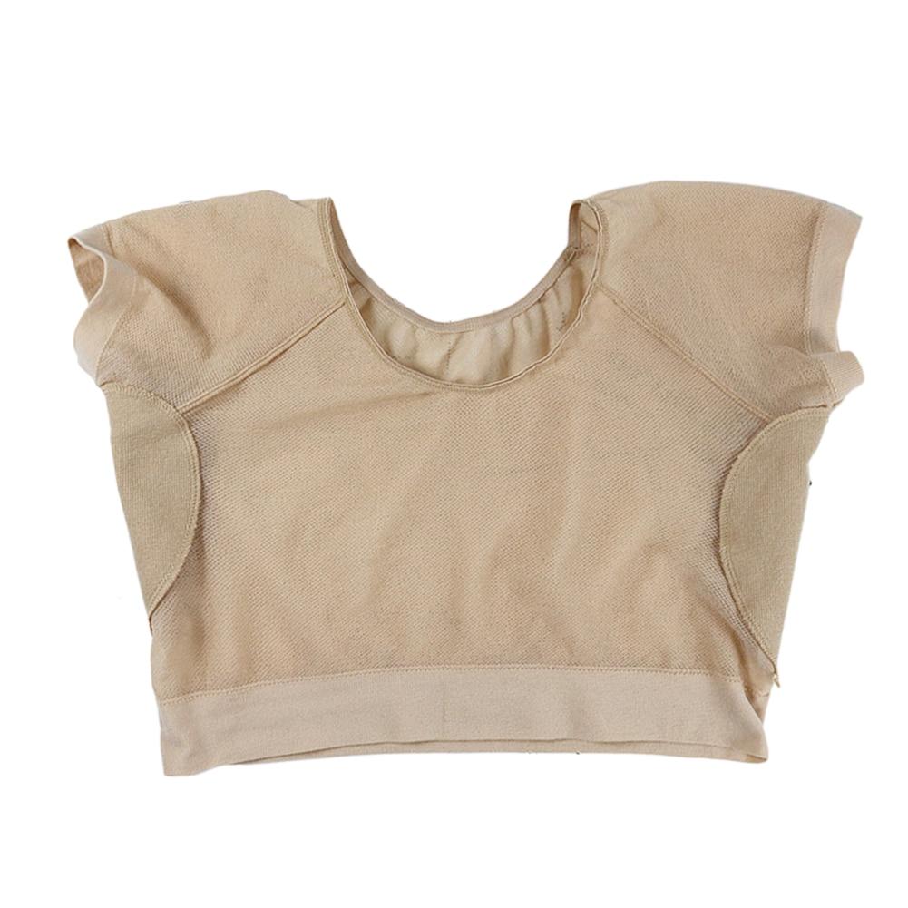 Women Armpit Sweat Pads Underarm Sweat Pads Gaskets Summer Reusable Deodorant Anti Perspiring Anti Transpirant