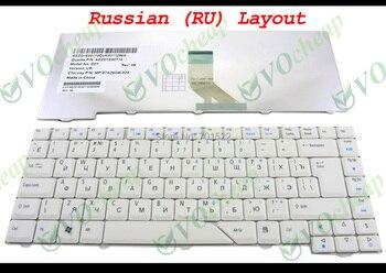 100% nuevo teclado del ordenador portátil para Acer Aspire 4710, 4220, 4320,...