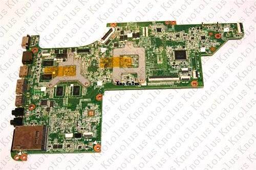 603939-001 pour HP Pavilion DV6 DV6-3000 carte mère dordinateur portable DA0LX8MB6D0 DDR3 livraison gratuite 100% test ok