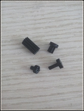 Repair Lens Part Gear For CANON PowerShot IXUS220 Digital Camera (4 in a set)