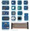 Starter Learning High Quality Sensor Module Kit Set For Arduino Mega2560 Leonardo