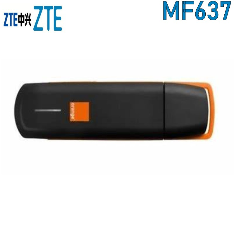ZTE MF637 INTERNET VARA