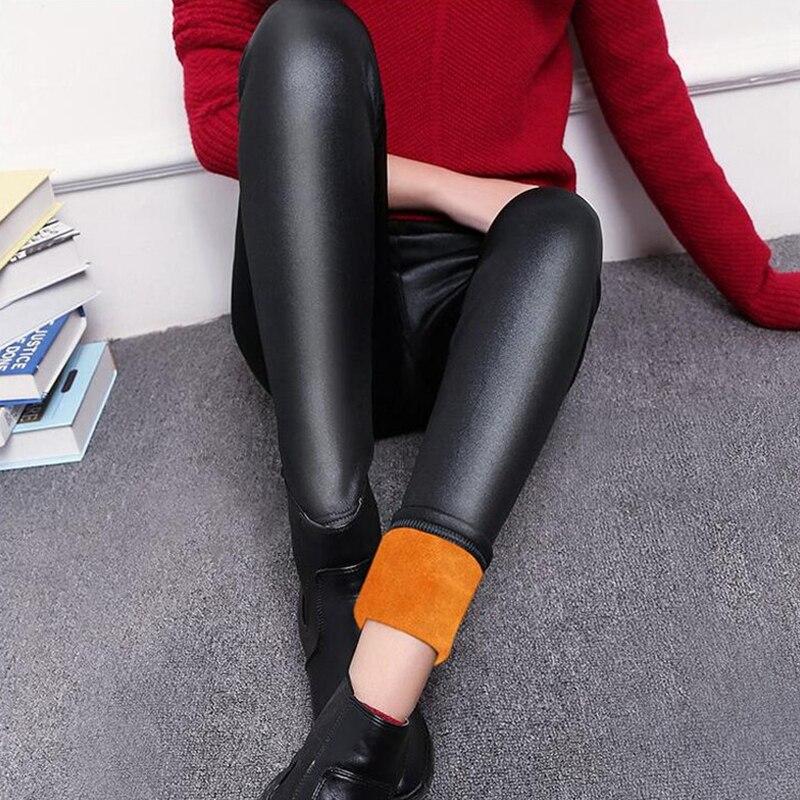 Leggings für dicke