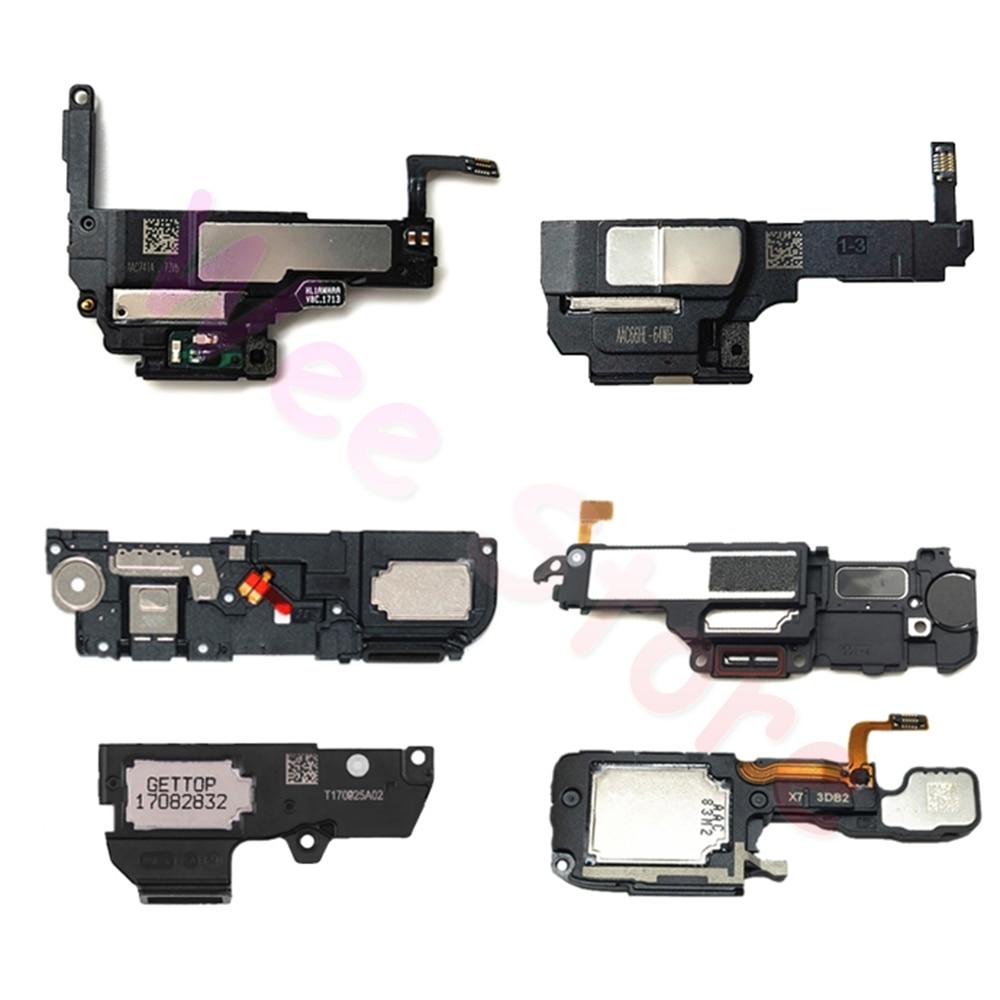 Loud Speaker Sound Buzzer Ringer Flex Cable For Huawei Mate 7 8 9 10 20 Lite Pro Plus Original Phone Repair Parts