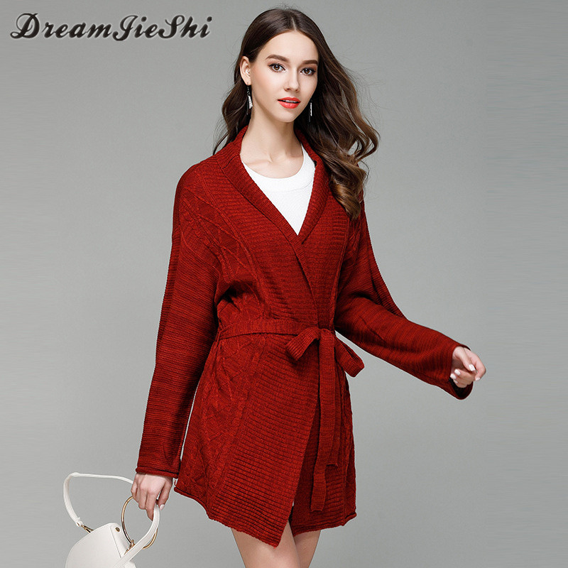 Sweater Coats for Women Full Length Promotion-Shop for Promotional ...