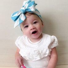 Girls Headband Elastics For Newborns Elastic Hair Head Band hair accessories headband hair clip elsa women accesorios para