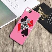 Hunter X Hunter Gon hisoka Phone Case Cover For Apple iPhone X 8Plus 8 7Plus 7 6sPlus 6s 6Plus 6 5 5S SE (10 Types)