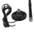 Superbat 700-2600 Mhz Amplificador de Señal 4G LTE Antena 9dbi Antena con Base magnética Macho CRC9 RA Enchufe 3 M RG174 Cable para huawei