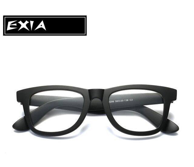 4290c87269 Prescription Glasses Complete TR-90 Frame Flexible Nylon Material with 161  Aspherical HMC Lenses EXIA OPTICAL KD-2206 Series