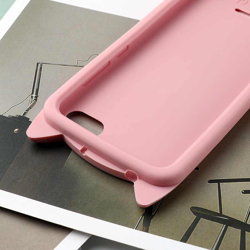 Caso Para Xiaomi Redmi Bolomboy S2 6a 6 Pró Nota 5 4a 5a Nota Redmi 4 Prime 4x 6 7 pro 5 Plus Mi8 Se Mi6X Mi8 Mi9 SE Caso Lite