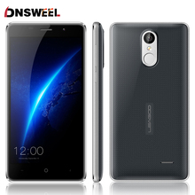 "Leagoo M5 3G Handy 5,0 ""1280×720 MT6580A Quad Core smartphone Android 6.0 2 GB RAM 16 GB ROM 8.0MP 2300 mAh Fingerprint ID"