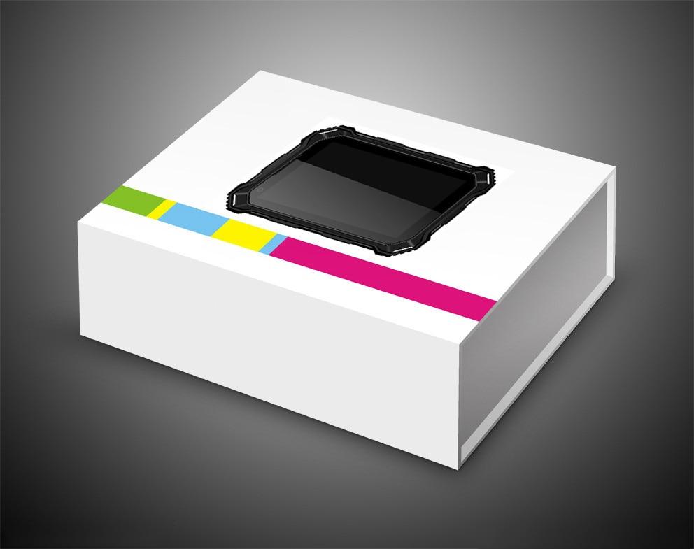 7 дюймдік IP68 Android 4.4 Күшті планшеттік - Өнеркәсіптік компьютерлер мен аксессуарлар - фото 6