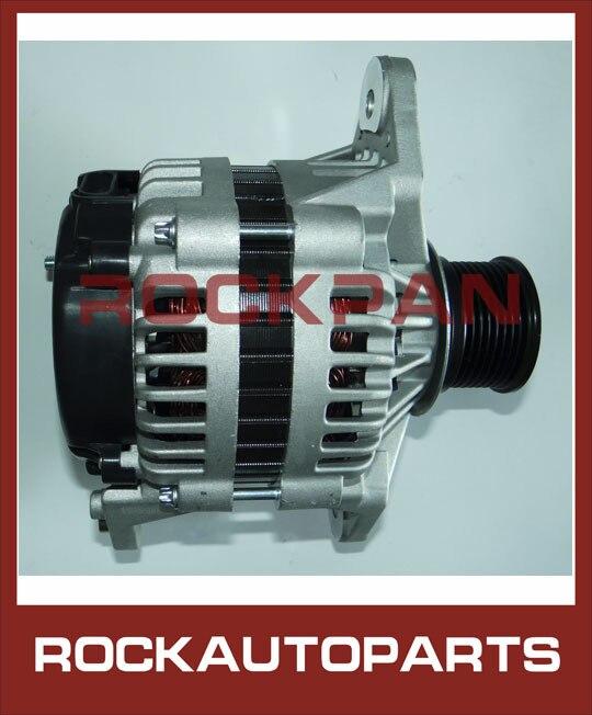 Новый 24V 80A DELCO 24SI генератор для CUMMINS 6BT5. 9 2874863 8600017 8600407 8700019 8600154