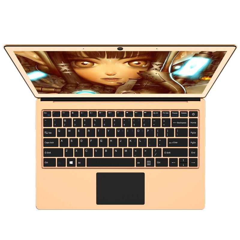 6G RAM eMMC32G 128G SSD 13 3 Intel CPU Celeron N3450 Laptop Support Fingerprint Recognition desktop