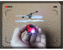World's smallest mini RC Helicopter High qulaity 3.5 Channel Function Helicopter with Gyro RC Fly toy Kids Toy Children`s Gift