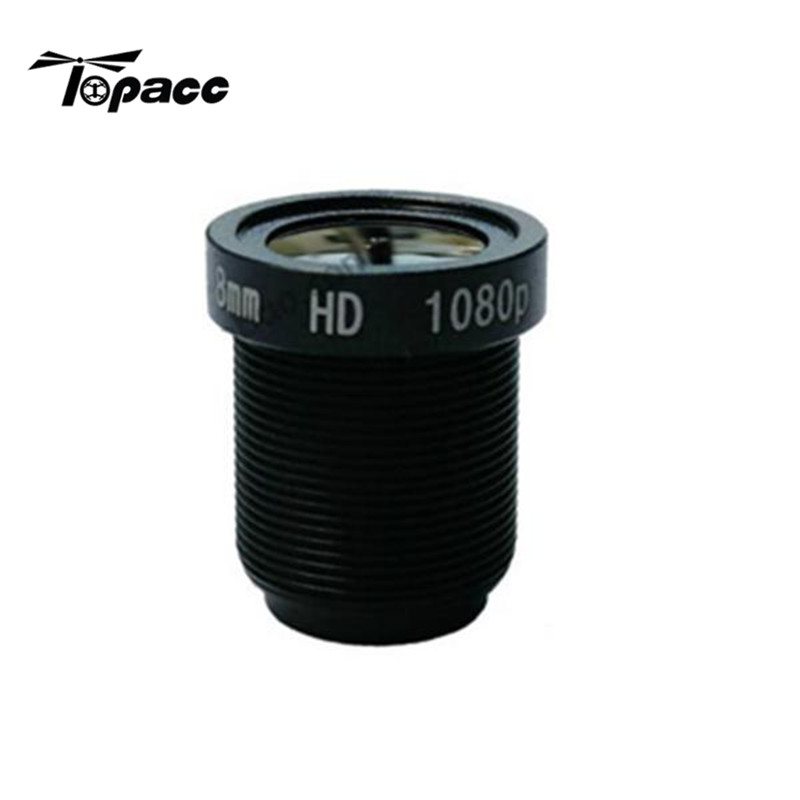 <font><b>2.8mm</b></font>/3.6mm/6mm/8mm <font><b>M12</b></font> 1080P IR Sensitive HD FPV Camera Lens For RC FPV Racing Camera Drone Spare Parts Accessories image