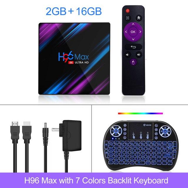 2GB16GB Backlit keyb