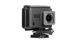 Image 3 - 2018 SOOCOO S200 S300 Original Action Camera Waterproof Case Support touch screen Diving Housing Waterproof Box Accessories