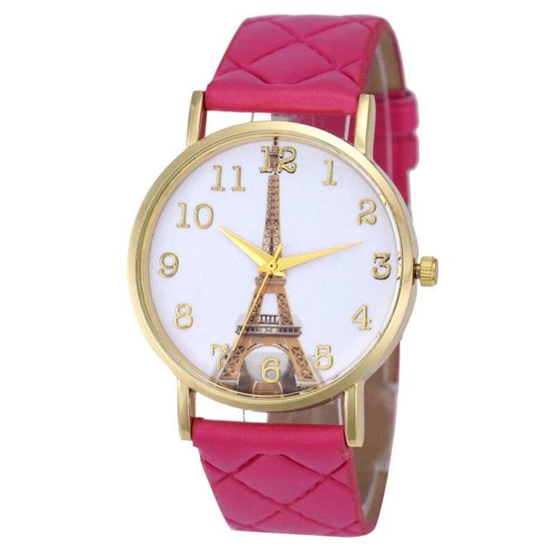 эйфелева башня часы женские заказать на aliexpress