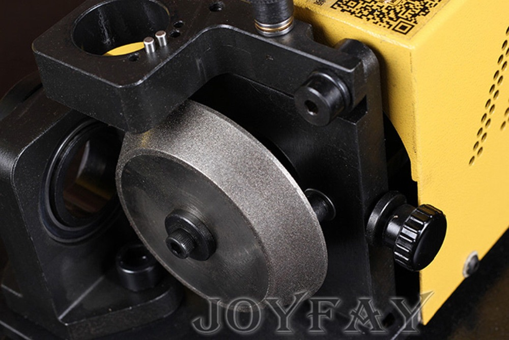 Drill Bit Grinder Drill Sharpener Portable Grinding Machine 2.5-15 mm MR-13D NEW