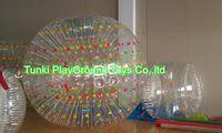 Пластик снега надувной шар Зорб огромный шар размером с человека мяч для боулинга