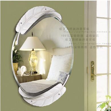 Modern wall mirror... Bathroom mirror... Decorative mirror mirror mirror