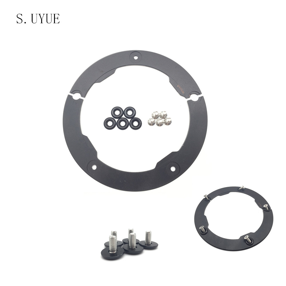 S.UYUE For Yamaha tmax 530 T MAX 530 TMAX530 T-MAX 530 Motorcycle Accessories Transmission Belt Pulley Cover 2012 2015