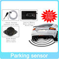 2015 Auto Car electromagnetic parking sensor parking radar Bumper guard back-up parking system no need to drill easy install