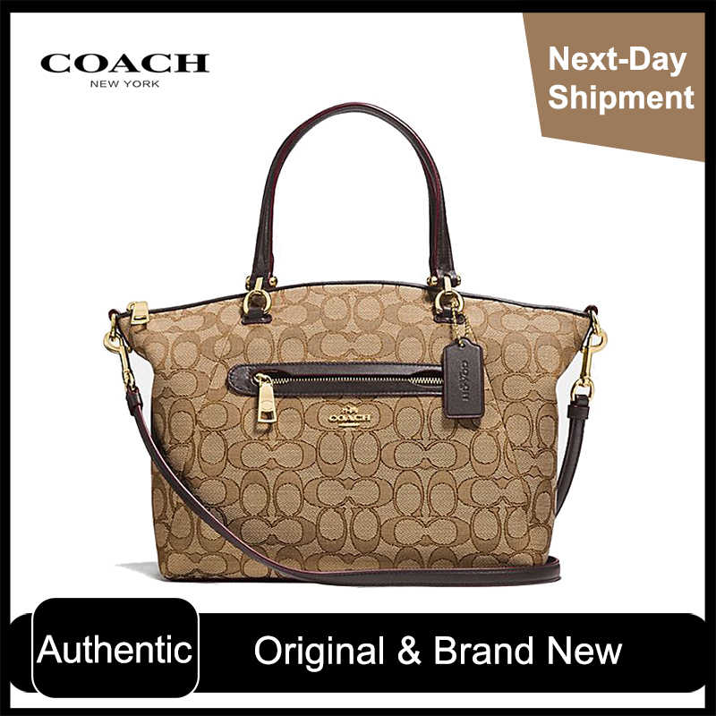 Signature Canvas Luxury Handbags