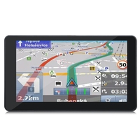 7 Inch Android 4 4 901 Car Tablet GPS 170 Degree Wide Angle 1080P DVR