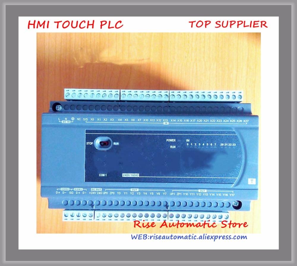 все цены на  DVP40ES200T Delta PLC New Original ES2 series 100-240VAC 24DI 16DO Transistor output  онлайн