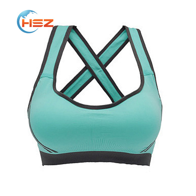Tops Breathable Underwear Padded Push up Bra