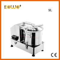 ce 304 stainless steel electric potato vegetable cutter multifunctional meat chopping machine vegetable chopper food processors