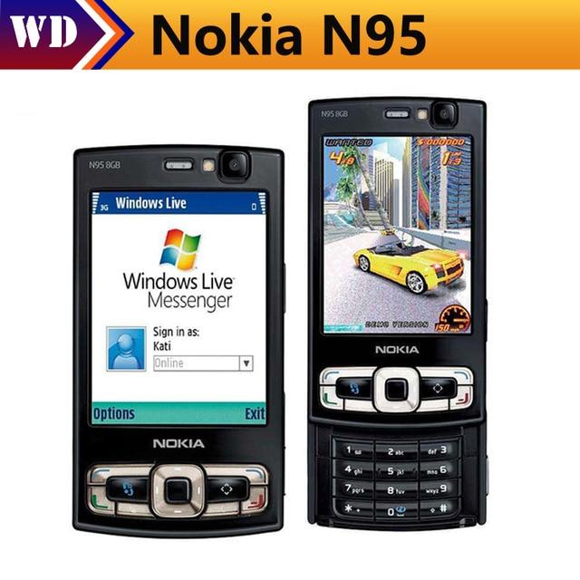 GRATUIT POUR NOKIA TÉLÉCHARGER N95 MSN