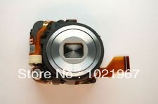 Camera Parts Lens Zoom For Sony w310 lens Free shipping