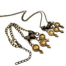MFM sexy anklet slave swinger lifestyle necklace bracelet set jewelry CUCKOLD FEMALE MALE AL006