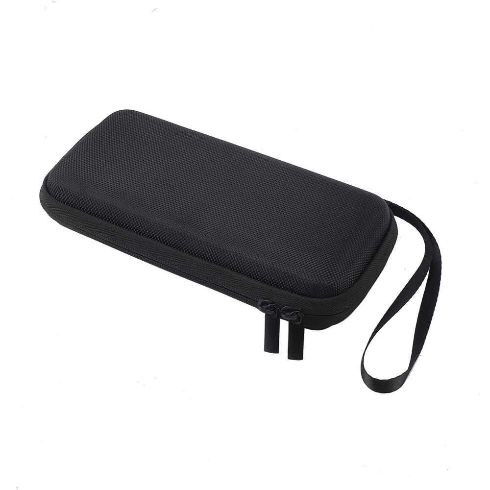 Baru EVA Hard Cover Case untuk Xiaomi Power Bank 3 20000 20000 MAh Pro Cover Portable Eksternal Baterai Ponsel Powerbank tas