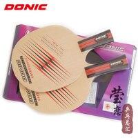 Оригинальный Donic ovtcharov carbo скорость настольный теннис лезвие настольный теннис ракетки 33931 22931 углерода лезвие ракетка спорт
