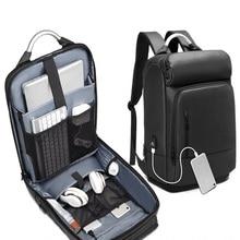 back pack men usb port Multifunction backpacks Shockproof laptop backpack Waterproof travel backpack