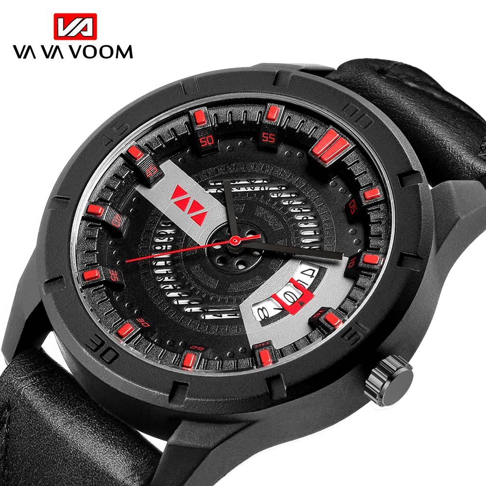 Watches Men 2019 New Top Brand Sport Mens Quartz Clock Man Casual Military Waterproof Wrist Watch relogio masculino