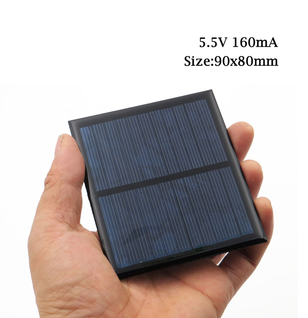 5.5V 160MA