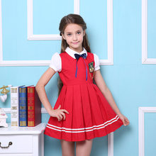 On Sales!! Japanese cotton shirt class uniform school uniform student suit overalls performance(China)