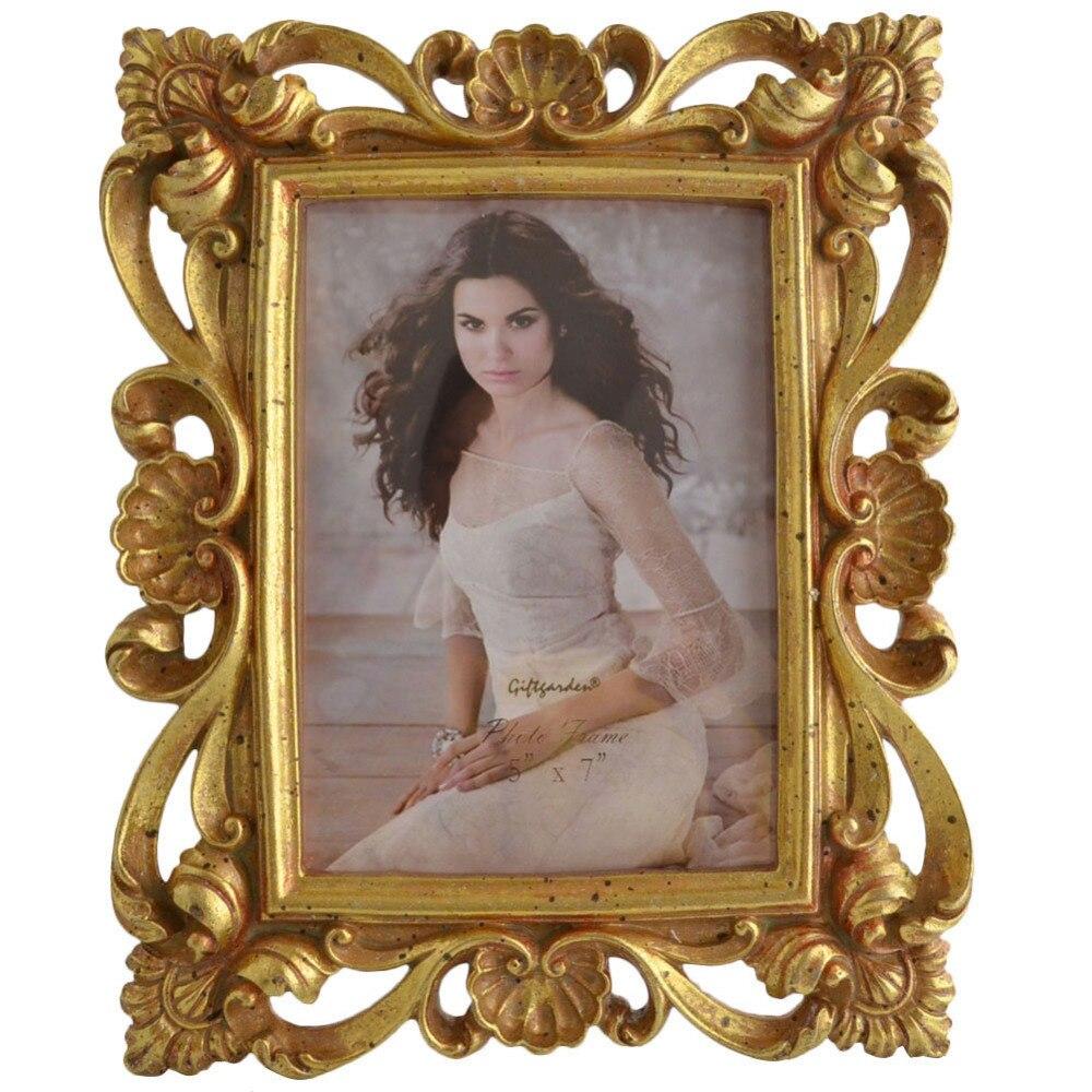 For, Garden, Frame, Wedding, Vintage, Picture