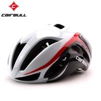 CAIRBULL Road Bicycle Cycling Helmet 5 Colors EPS Ultralight Breathable Mountain Road Bike Helmet Riding Accessories