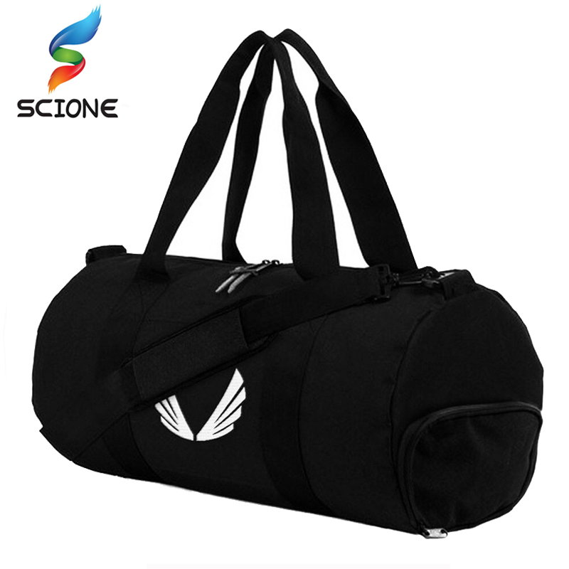 2018 Special Hot Sport Bag Training Gym Bag Men Woman Fitness Bags Durable Multifunction Handbag Outdoor Sporting Tote For Male все цены