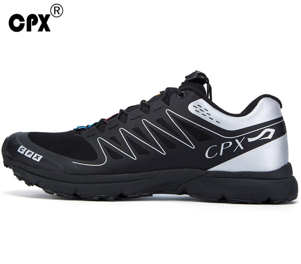 fbf3eccd293d New CPX Brand Man Lightweight Mountain climbin Athletic Trainers zapatillas  deportivas hombre Sports Shoes Outdoor Running Shoe