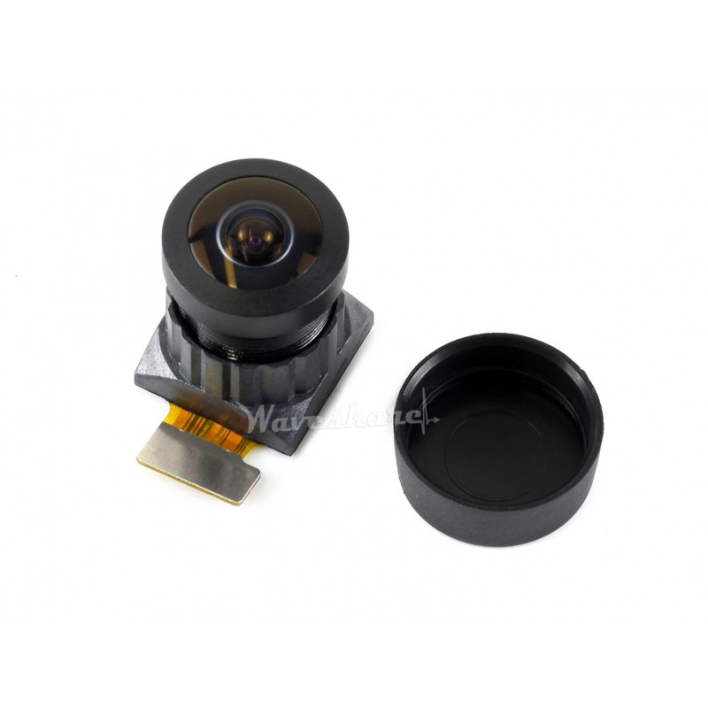 IMX219 Camera Module, 160 Degree FoV.