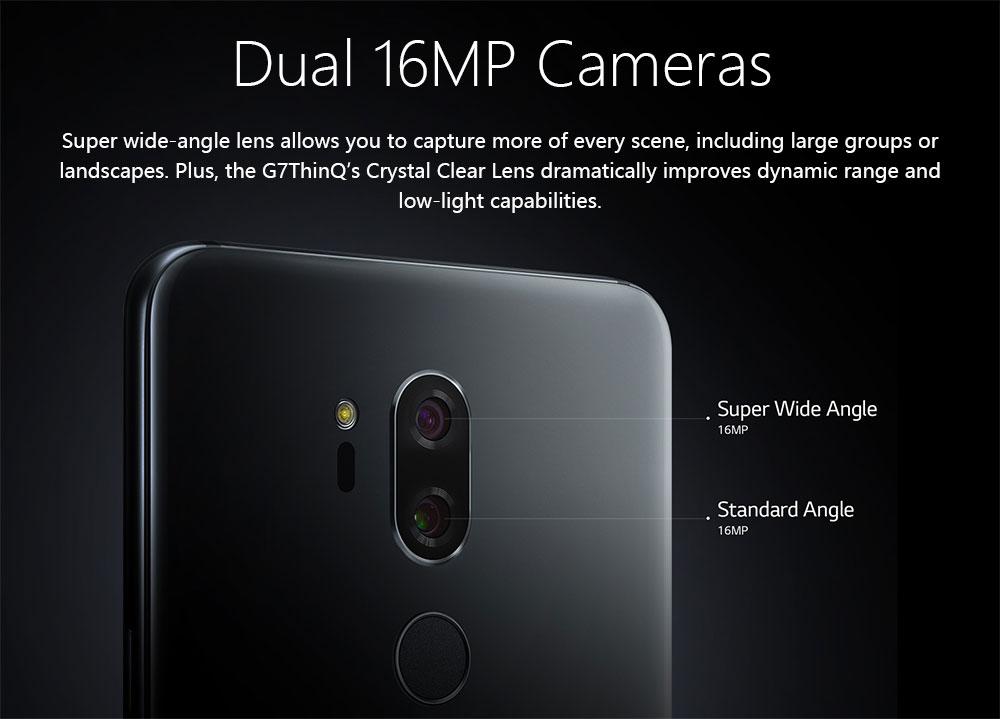 G710EAW kamera orijinal Dollar 9