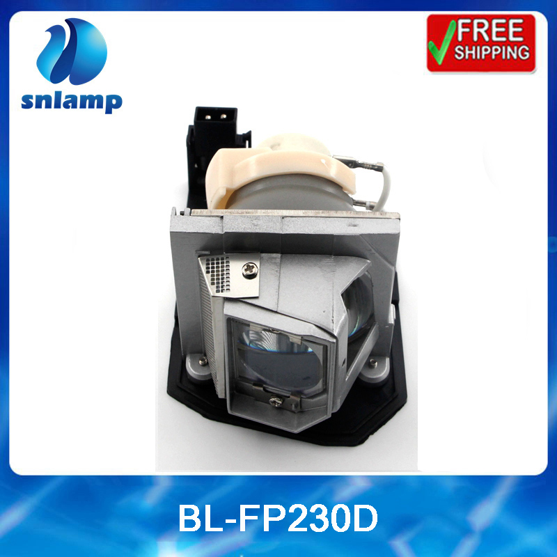 Replacement projector lamp bulb with housing BL-FP230D SP.8EG01GC01 for HD20 HD200X TX612 TX615 EX612 EX615 HD2200 OPTOMAReplacement projector lamp bulb with housing BL-FP230D SP.8EG01GC01 for HD20 HD200X TX612 TX615 EX612 EX615 HD2200 OPTOMA