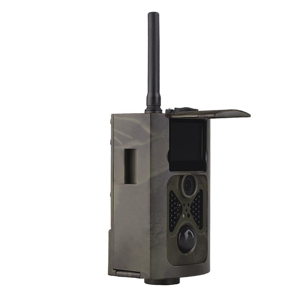 rohs 16MP ce HC-550G 8